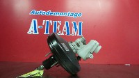 Citroën C1 Hatchback 1.0 12V (1KR-FE) BRAKE BOOSTER 2010  0204051248/472000H010B/09391A