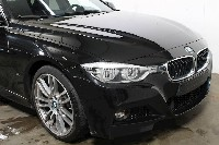 BMW 3 serie (F30/F80) Sedan 330e iPerformance (B48-B20A) STRUT RIGHT FRONT 2016  31316876755