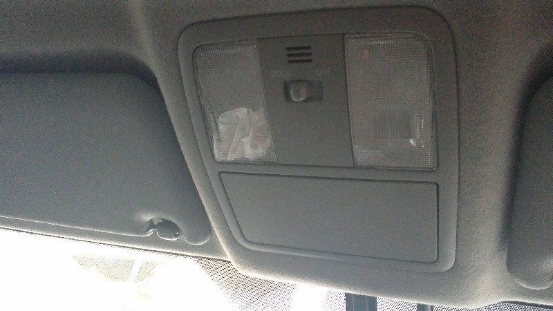 Interior Light Front Toyota Rav4 A3 Terreinwagen 2 0 16v Valvematic 4x2 3zrfae 6340142010 2009 Used Car Motorcycle And Truck Parts Totalparts