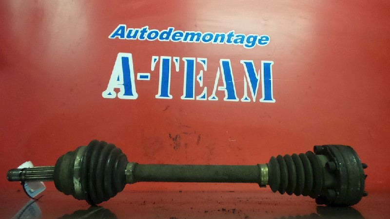 Volkswagen Polo (6N2) Hatchback 1.9 SDI (AGD) DRIVE SHAFT LEFT FRONT 2000
