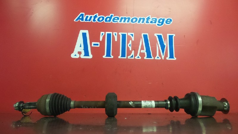 Renault Twingo II (CN) Hatchback 1.2 16V (D4F-770) DRIVE SHAFT RIGHT FRONT 2014  8200684084