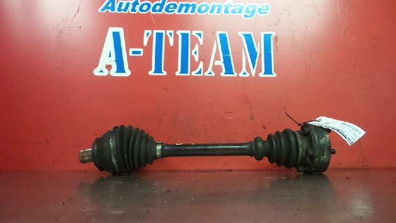 Volkswagen Transporter T4 Bus 1.9 TD (ABL) DRIVE SHAFT LEFT FRONT 1997