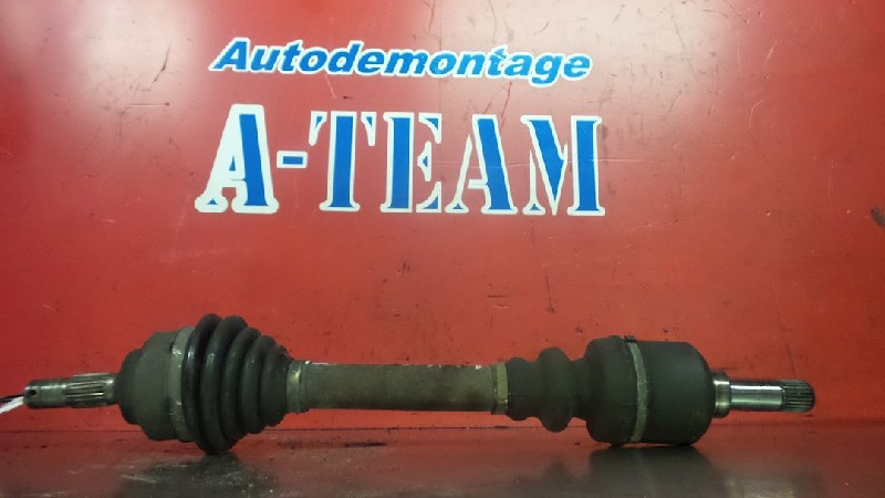 Peugeot Partner/Ranch Van 1.8 D (XUD7(A9A)) DRIVE SHAFT LEFT FRONT 2004
