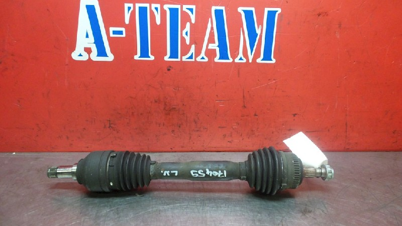 Mercedes A (W168) Hatchback 1.4 A-140 (M166.940) DRIVE SHAFT LEFT FRONT 1999