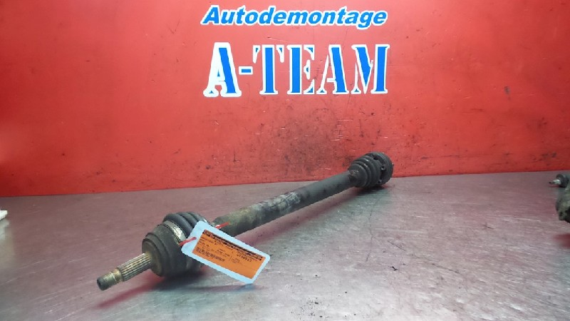 Seat Ibiza II (6K1) Hatchback 1.4i (AUD) DRIVE SHAFT RIGHT FRONT 2000