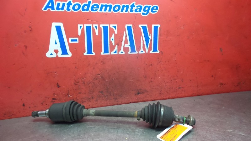 Fiat Punto II (188) Hatchback 1.2 60 S (188.A.4000) DRIVE SHAFT LEFT FRONT 2000
