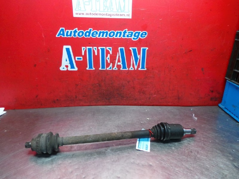 Smart City-Coupé Hatchback 0.8 CDI (OM660.61) DRIVE SHAFT RIGHT REAR 2003
