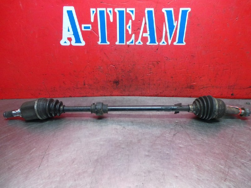 Nissan / Datsun Micra (K12) Hatchback 1.2 16V (CR12DE) DRIVE SHAFT RIGHT FRONT 2003