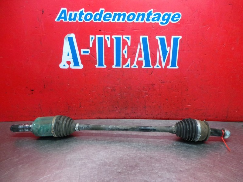 Subaru Legacy Wagon (BR) Combi 2.0 16V (FB20) DRIVE SHAFT RIGHT FRONT 2014