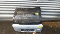 Audi A2 (8Z) Hatchback 1.4 16V (BBY) LOCKS MISCELLANEOUS 2001