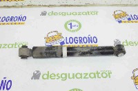 Smart City-Coupé Hatchback 0.7 Turbo i.c. (M160.920) SHOCK ABSORBER LEFT REAR 2003