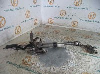 Rover 400 (RT) Sedan 420SD (20T2N) STEERING COLUMN 1999