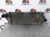 Mercedes-Benz ML I (163) SUV 270 2.7 CDI 20V (OM612.963) INTERCOOLER 2005 1035042 1035042/1035042