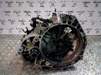 Jaguar X-type Sedan 2.1 V6 24V (YB(AJ-V6)) GEARBOX MANUAL 0 1X4R7F090 1X4R7F090