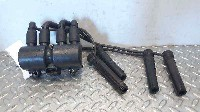 Daewoo / Chevrolet Kalos (SF48) Hatchback 1.4 (F14S3(Euro 3)) IGNITION COIL 2005 310044/96253555 96253555/310044/96253555
