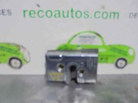 Audi 80 Quattro (B4) Sedan 2.8 E V6 (AAH) DOOR LOCK LEFT REAR 1994 4 PUERTAS/893839015A 893839015A/4 PUERTAS/893839015A