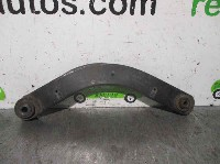 Saab 9-5 (YS3E) Sedan 1.9 TiD 16V (Z19DTH(Euro 5)) CONTROL ARM LEFT REAR LOWER 2006 13230274 13230274