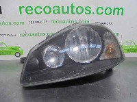 Seat Arosa (6H1) Hatchback 1.0 MPi (AHT) HEADLIGHT LEFT 2002 6H1941005 6H1941005