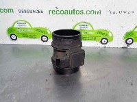 Jaguar S-type Sedan 2.7 TD 24V (7G) AIR FLOW METER 0 4R8Q12B579AC 4R8Q12B579AC