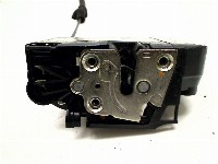 Iveco New Daily VI Van/Bus 33S11,35C11, 35S11 (F1AFL411A(Euro 5)) DOOR LOCK RIGHT FRONT 2015  5801529302B/5801529302