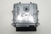 Volvo V60 (FW/GW) 2.4 D6 20V AWD Twin Engine Plug-in Hybrid (D97PHEV(Euro 6)) ECU 2015  36012608/30788941/0281030914/31392983