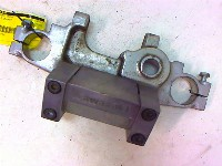 Kawasaki VN 700750 1986-1993 TOP YOKE (TRIPLE CLAMP) 1985