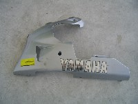 Yamaha YZF R1 1998-1999 FAIRING LEFT LOWER 1999