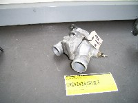 Honda CBR 1000 F 1993-1996 THERMOSTAT HOUSING 1994