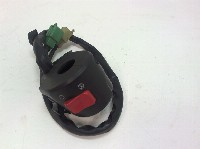 Kawasaki ZZR 1200 2001-2005 HANDLEBAR SWITCH RIGHT HAND 2002