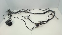 Aprilia PEGASO 650 1998-2005 WIRING HARNESS MISCELLANEOUS 1999