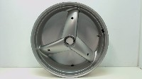 Triumph SPEED TRIPLE 955i 2002 - 2004 REAR RIM 2002