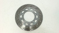 Kawasaki ZZR 1200 2001-2005 BRAKE DISC REAR 2004