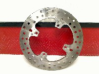 Ducati Streetfighter 848  BRAKE DISC REAR 2014