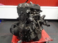 Yamaha MT 09 2014-2017 ENGINE BLOCK 2014