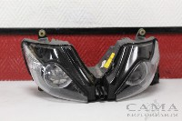 Triumph Daytona 675 2006-2008 (VIN: 381274) HEADLIGHT 2006  2707500