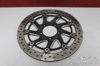Ducati Diavel (2011-2015) BRAKE DISC LEFT FRONT 2011