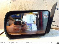 Chevrolet USA Lumina Sedan 3.1 (T(V6-191)) SIDE MIRROR LEFT 1990