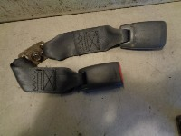 Daihatsu YRV (M2) Hatchback 1.3 16V DVVT (K3-VE) SEAT BELT BUCKLE REAR 2001