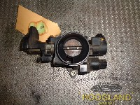 Daihatsu Cuore/Domino Hatchback 1.0 12V DVVT (1KR-FE) THROTTLE VALVE 2008