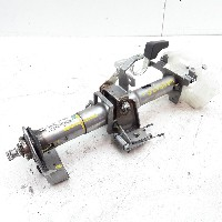 Isuzu D-Max (TFR/TFS) Pick-up 2.5 D Twin Turbo (4JK1E5SL) STEERING COLUMN HOUSING 2014