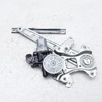 Nissan / Datsun Juke (F15) SUV 1.2 DIG-T 16V (HRA2DDT) WINDOW MECHANISM LEFT REAR 2017  82730CV01C