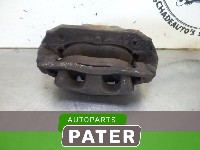 Mercedes Vito (639.6) Van 2.2 109 CDI 16V (OM646.980) BRAKE CALIPER LEFT FRONT 2007