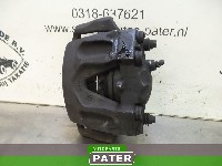 Mercedes E (C207) Coupé E-350 CDI V6 24V (OM642.836) BRAKE CALIPER LEFT FRONT 2010