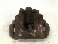Saab 9-5 (YS3E) Sedan 2.0t 16V (B205E) BRAKE CALIPER LEFT REAR 2001  ATE95738/10