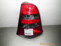 Mercedes-Benz A (W168) Hatchback 1.7 A-160 CDI 16V (OM668.940) REAR LIGHT LEFT 0