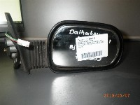 Daihatsu Applause Sedan 1.6 16V 4x4 (HD-E) SIDE MIRROR RIGHT 0