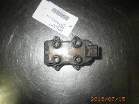 Peugeot 106 I Hatchback 1.0 (TU9M-Z(CDY)) IGNITION COIL 0 2526039A 2526039A