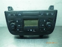 Abarth Punto Hatchback 1.4 16V (955.A.8000) CONTROL PANEL CLIMATE CONTROL 0 735447949 735447949