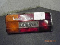Lada 2105 Sedan 1.3 (BA3_2105) REAR LIGHT LEFT 0 21063716010 21063716010