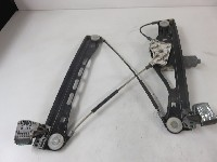 Mercedes E (W211) Sedan 2.2 E-220 CDI 16V (OM646.961) WINDOW MECHANISM LEFT FRONT 2003  A2118202942